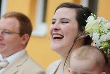 Hochzeit / Hochzeit Jana und Sven