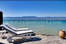 Beautiful views / The most beautiful views of our vacation rentals