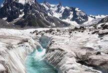 Haute Savoie / Du Pays du Mont Blanc en passant par la chaîne des Aravis ou bien la région d'Annecy, voici les endroits à visiter impérativement dans le département!