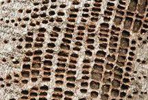 Surfaces~patterns~textiles
