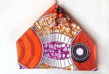 Handmade Bags & Purses