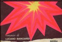 Dagrada / Libri della collana LA SCALA editi da Rizzoli e con la grafica di DAGRADA