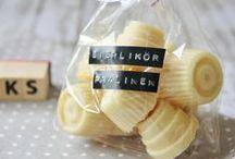 Geschenke aus der Küche / Ob eine spontane Einladung oder ein Dankeschön an die nette Nachbarin – selbstgemachte, liebevolle Grüße aus der Küche kommen immer gut an!