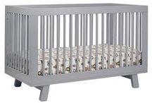 Baby Ed's Nursery