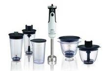 Préparation Culinaire - MORPHY RICHARDS / Robot multifonction, Pied mixeur, Robot mixeur, Blender, Batteur...