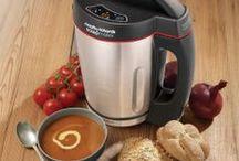 Cuisson Electrique - MORPHY RICHARDS / Mijoteuse, Blender chauffant, Cuiseur électrique, Grill de table, Machine à pain, Cuiseur vapeur...
