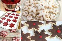cukroví / cukroví na vánoce