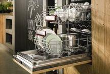 NEFF Geschirrspüler / Unsere Geschirrspüler sind eine unentbehrliche, zuverlässige und leistungsstarke Haushaltshilfe, die das Kocherlebnis auf angenehmste Weise abrundet. Freue dich auf's Kochen und Genießen und überlasse das Spülen den Profis von NEFF.
