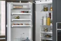 NEFF Kühl- und Gefriergeräte / Langanhaltende Frische und niedriger Energieverbrauch! Mit Kühl- und Gefriergeräten von NEFF hat man marktfrische Lebensmittel immer im Haus.