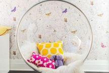Tween Chic / Bedroom decor for tweens and teens