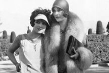Fashion 1920-1930