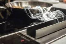 NEFF Dunstabzüge / Kreative Ideen brauchen Raum zum Atmen! Mit unseren Dunstabzügen findet ihr die optimale Lösung für eure Küche. Wandesse, seitlicher sowie integrierter Dunstabzug oder Inselesse. Ihr habt die Wahl.