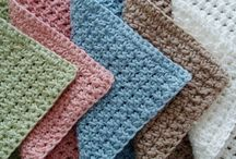 Crochet / Crochet patterns and things