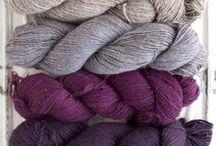 love knit  -  crochet