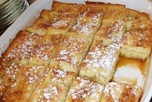 Recipes - Breakfasts / Brunch & Breads / Please think about following the board if you like what you see ....  / by Susan