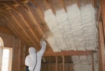 Spray Foam Insulation Milwaukee