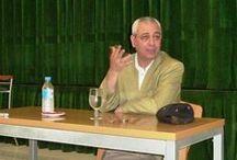 Jorge E. Benavides Master class y Presentación: Un asunto sentimental. Imaginalia 15/06/13
