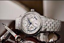 Frederique Constant / Mooie zwitserse horloges. Alexander Juwelier