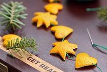 Holiday • Christmas ideas