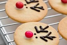 Food • Gingerbread