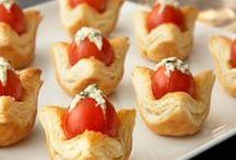 Food • Gourmet Tips