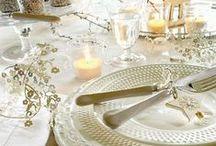Wedding Winter Table