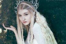 Elven
