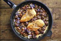 Gesztenyés receptek / Gesztenyés recetek az ízesélet.hu gasztrobarangolóról