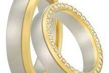 Trouwen / Wedding / Bruiloft / Trouwringen, Aller Spanninga, Eclat, Bruidssieraden