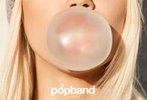 Popband On Location / Popband Photoshoots, Locations & Inspiration