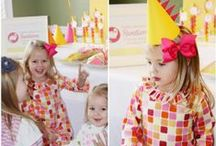 Kids Party / Kinderparty / Everything for kids: Party, baby shower, birthday...