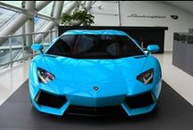 Wish list cars