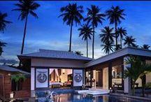 Wish list hotels