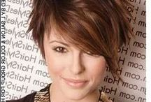 Hairstyles / Lovely hairstyles