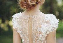 Wedding • Dress