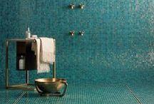 Interiour • Bathroom