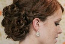 Wedding Hairstyles / Beautiful wedding hairstyles for 2015