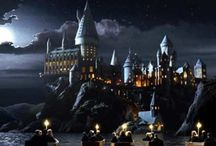 Hogwart's Rivalry / Follow to join! Let the greatest house win!