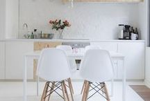 Interiour • Kitchen