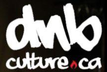 DnB Culture / Drum N Bass Culture Apparel