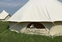 Pukka Outdoor Living / Living comfortably in your Pukka bell tent