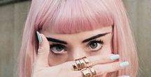Pink Hair Dreams