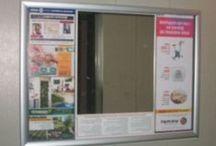 Реклама в лифтах Казань / Ваши клиенты жители города?