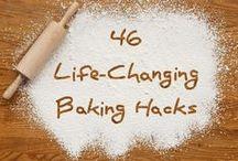 If I ever feel like baking...