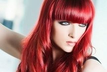 HAIRCOLOR / by Hair & Beauty