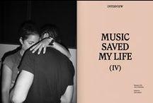 Sweet Music / by Stukley Grace