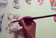 Drawing / Illustration, Print