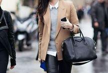 Looks & Style Ideas