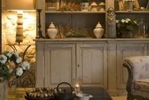 Muebles - Charming Furniture
