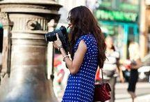 Street.Style.Inspo / by Nada Pennewaert